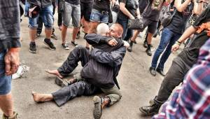 Magmafest v Jihlavě: Rockové žně zajistili Rybičky 48, zakázanÝovoce, Arakain i Škwor