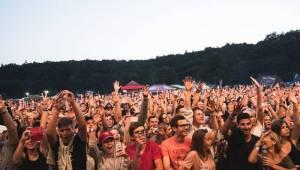 První den hradní pařby v Hradci nad Moravicí obstarali Rytmus, Xindl X i Monkey Business