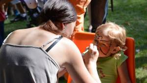 Vypsaná Fixa připravila Krásný letní den na Střeláku