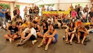 Na Trutnoff přijeli kubánští disidenti Porno Para Ricardo nebo The Dreadnought