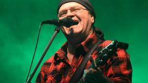 V Poličce slavili čtvrtstoletí festivalu, Dalibor Janda bavil historkou, hráli i Miro Šmajda nebo Děda Mládek Illegal Band