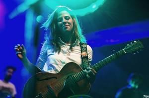 Rock for People se vrátil do Brodu, vzpomínky přivezli Aneta Langerová i Monkey Business