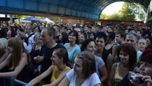 No Name slavili dvacetiny ve Výravě, Michal Hrůza procvičoval matematiku