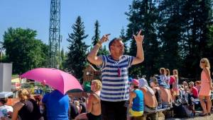 Kryštof Kemp uzavřel svou letošní pouť v Plzni, Richard Krajčo pozval fanoušky na koncert na fotbalovém stadionu