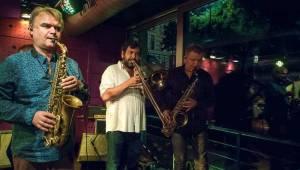 J.A.R. v Jazz Docku kopali za mír! Podruhé zahrají ve čtvrtek