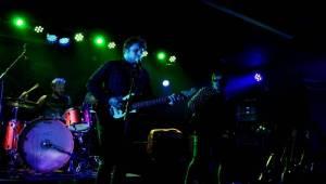 The Atavists se v Rock Café předvedli jako kouzelníci rock'n'rollu