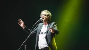 Miro Žbirka měl i v Ostravě po boku Mariku Gombitovou, nechyběl ani odkaz Beatles