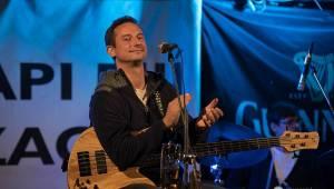 Jananas představili album To samo u Zacha v Plzni. Přítomné diváky pobavili