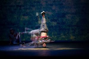 Red Bull Flying Bach - show dotažená na maximum