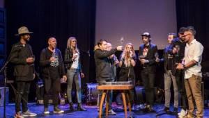 iREPORTu přišli k 25. narozeninám popřát Petr Janda, Jakub Kohák nebo Yemi