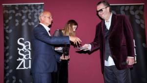 Richard Müller pokřtil album 55, podpořili ho Michal Horáček, Klára Vytisková i Dan Bárta