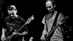 Gingerhead pokřtili v Malostranské besedě své první EP