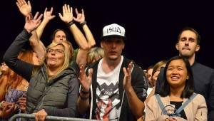 V Plzni se slavilo výročí ležáku, na Pilsner Fest dorazili Chinaski, Miro Žbirka i Tata Bojs