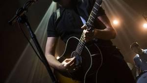 Passenger v Lucerně: Britský písničkář dobýval česká srdce