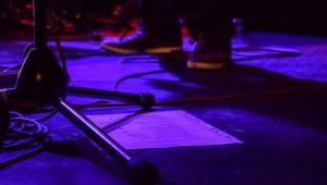 Minuty jsou zpět: Minus123minut znovu pohltili pražské publikum svým energickým funkem
