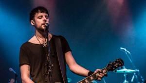 Support Lesbiens a Rituály předvedli v Lucerna Music Baru energickou jízdu