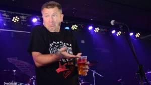 Pogotour v Rock Café: Divoký mejdan skupin SPS, E!E a Zputnik