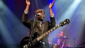 Bluefest spojil umělce napříč generacemi i kontinenty