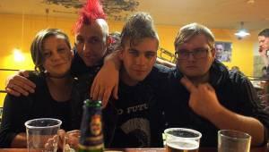 Plexis v Poličce podpořili handicapované děti