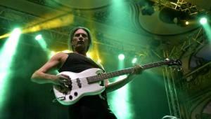 Slade přivezli své glamrockové hity do pražské Lucerny