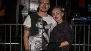 Mydy Rabycad se v Praze řídili jednoduchým heslem: Just Dance!