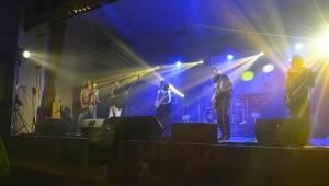 Mejdan s ILL Fish: V Šeříkovce křtili své nové EP