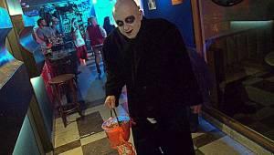 Halloween v Rock Café: Párty plná zombíku, rock'n'rollu a strachu