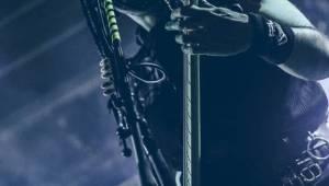 Arakain a Dymytry: Čtyřhodinový metalový nářez v Pardubicích!
