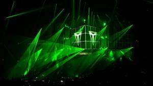 Transmission: Svátek taneční muziky ve vyprodané O2 areně