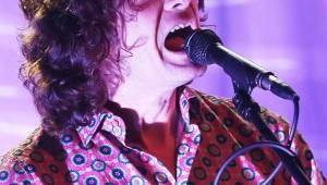 MIG 21 představili v Brně nový zpěvník, dámy sundavaly kalhotky