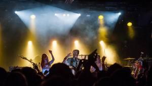 Crystal Fighters v Praze: Úžasná jízda v MeetFactory