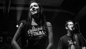 Podzimní Mighty Sounds nabídl Prague Conspiracy, Radio Dead Ones i Fast Food Orchestra