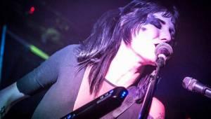 IAMX pořádal v Rock Café hudební terapii