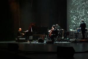 Ludovico Einaudi v Praze: Potěšení pro všechny smysly