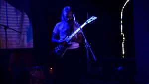 Wooden Shjips space rockem rozvášnili pražské fanoušky