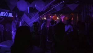 Jan Blomqvist obstaral narozeninový mejdan v Radosti FX