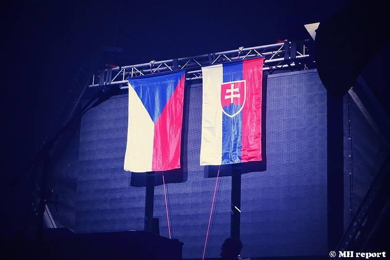 Tři sestry a Horkýže Slíže buráceli na stejném pódiu v Plzni