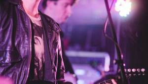 Cigarettes After Sex s ambientním popem vyprodali Rock Café