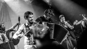 Jelen v Brně přidával druhý koncert, Fléda znovu praskala ve švech