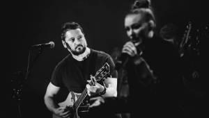 Ben Cristovao završil Prague Tour v NoDu: Pozváni přijali David Koller nebo Michal Pelant