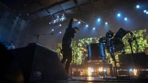 Bastille přivezli do Prahy velkou show i nové album