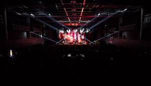 Tarja se s novým albem vrátila do Prahy. Forum Karlín padlo