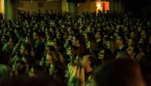 Jelen ve Velké Lucerně rozbušil Vlčí srdce tisíců fanoušků