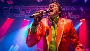Monkey Business odstartovali sérii tří koncertů v Lucerna Music Baru, podívejte se na 360° fotky