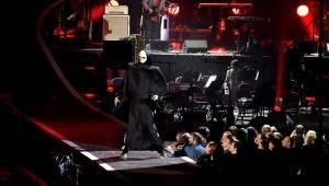 Pražský výběr oslavil v O2 areně čtyřicítku se symfonickým orchestrem i Ivou Pazderkovou nebo Ondřejem Soukupem