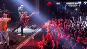 Řádění Tří sester přihlíželo nadšené Sono centrum v Brně