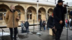 Benefiční koncert na Náměstí Václava Havla: Kryštof, Tomáš Klus, Ben Cristovao, Lenny a další hvězdy