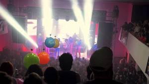 Kryštof završil turné k Srdcebeatu v Herálci, fanynky dostaly dárky