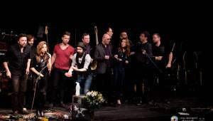Aneta Langerová naplnila Forum Karlín svojí vlnou radosti
