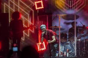 Enrique Iglesias poprvé v Praze: V Tipsport aréně si fanynky získal sexem i láskou